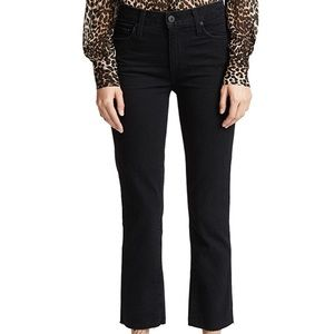 PAIGE Hoxton Straight Ankle Jeans - size 29